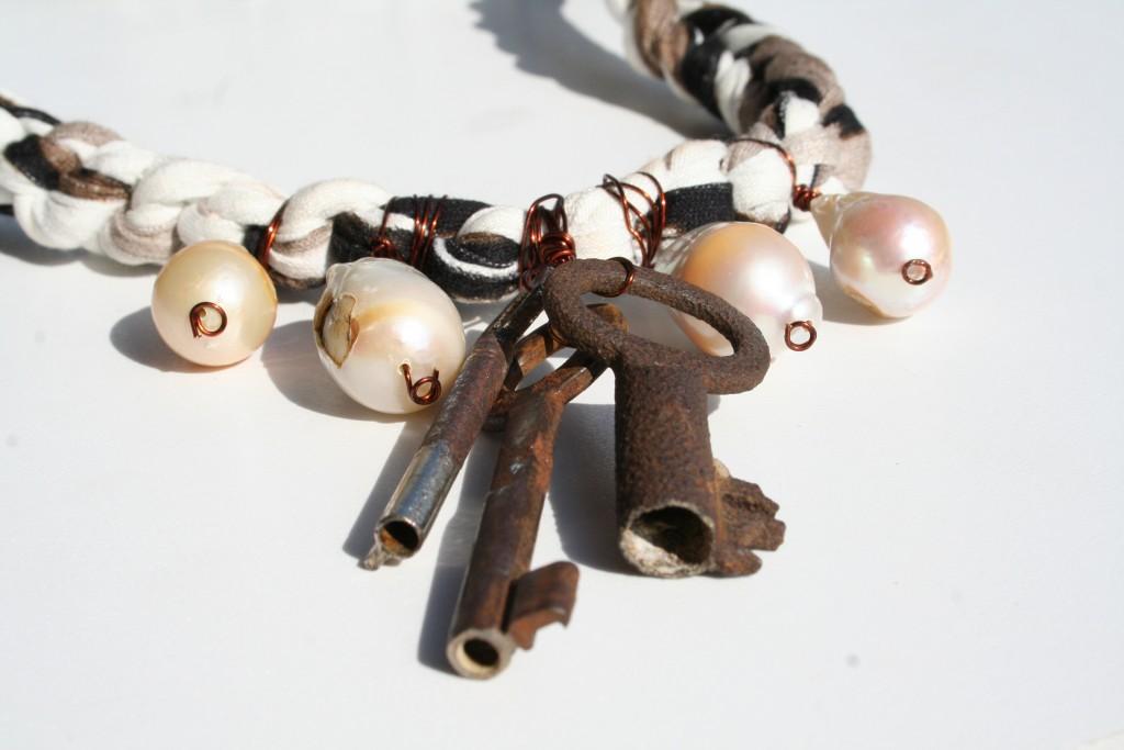 perle e chiavi